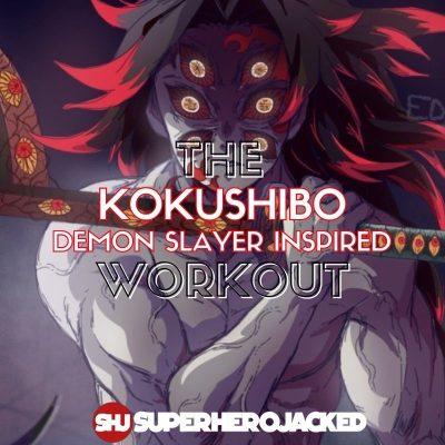 Kokushibo Workout