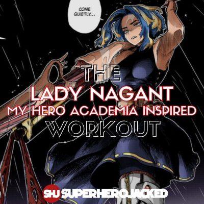 Lady Nagant Workout
