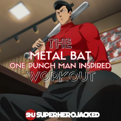 Metal Bat Workout