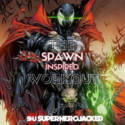 Spawn Workout