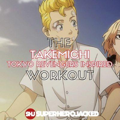 Takemichi Workout